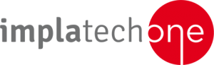 İmplatech One Logo