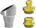 Multi-Base Abutment
