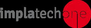 İmplatech One Logo