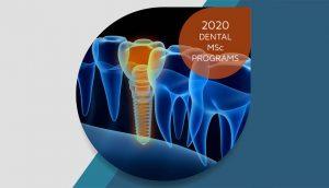 Oral Cerrahi & İmplantoloji MSc. Programı