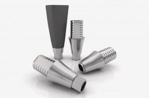 Digital CAD/CAM Protetik Çözümler